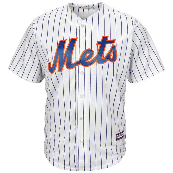 best service 632d1 a3f43 Matt Harvey New York Mets Majestic Cool Base Player Jersey