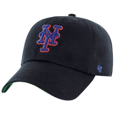 Mets '47 Franchise Fitted Hat