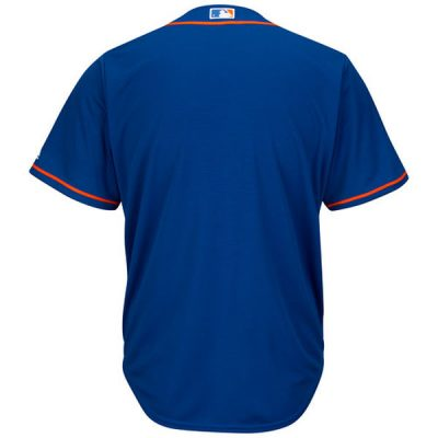 New York Mets Majestic 2015 Cool Base Jersey