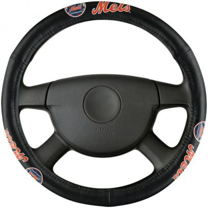 Mets Steering Wheel Cover