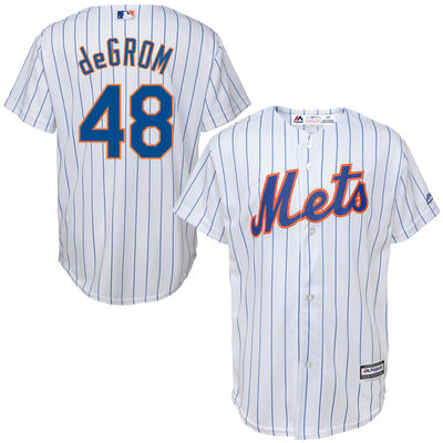 degrom youth jersey