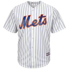 Matt Harvey New York Mets Majestic Cool Base Player Jersey
