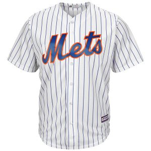 Matt Harvey New York Mets Majestic Cool Base Player Jersey