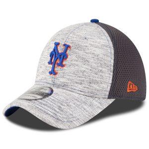 Mets New Era 2016 Clubhouse 39THIRTY Flex Hat