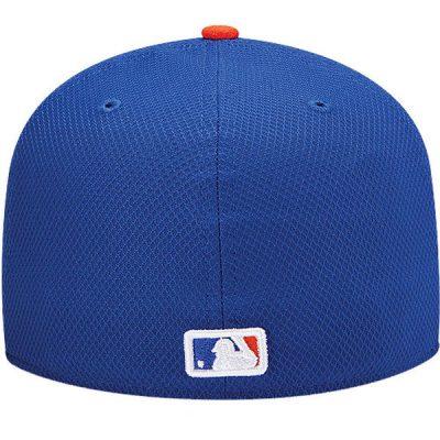 Mets New Era On Field Diamond Era 59FIFTY Fitted Hat