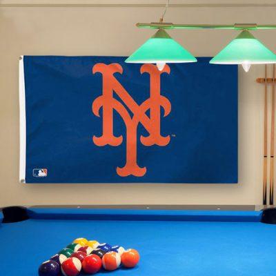 New York Mets WinCraft Deluxe 3′ x 5′ Flag
